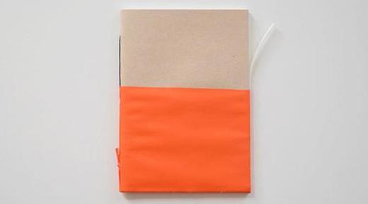 """治愈""""写生簿恐惧症"""",一款撕开才能用的笔记本"""