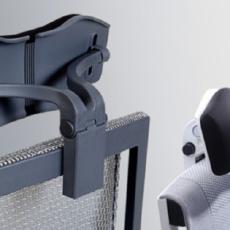 动态仿生,久坐不伤腰,Pofit人体工学椅体验