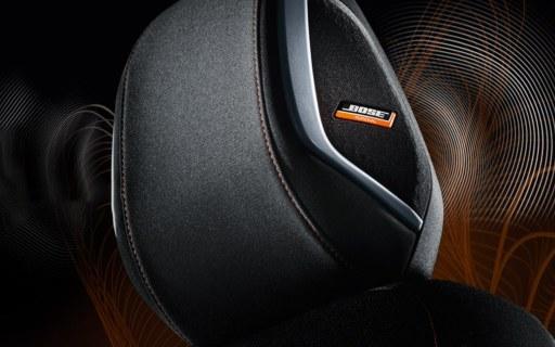 Bose公开最新降噪技术,2021年面世,安静开车的日子不远了...