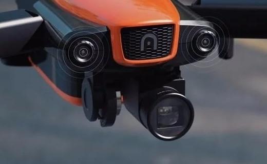 Autel发布折叠便携无人机,神似大疆定价更低