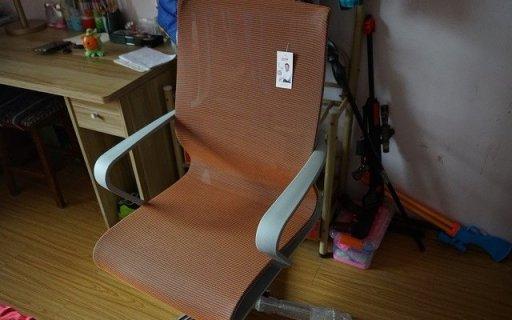 设计感与健康体验兼得--西昊M60人体工学椅