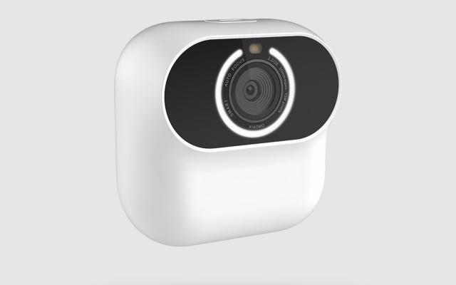 小默AI相机