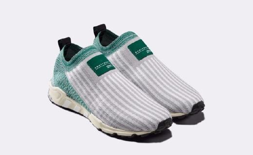 adidas发布全新跑鞋,致敬经典辨识度超高