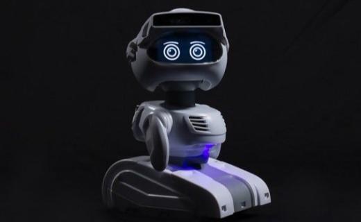 新款个人机器人发布:支持人脸识别,DIY功能设计