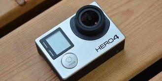 外媒彭博社称小米正考虑收购 GoPro,最高出价 10 亿美元