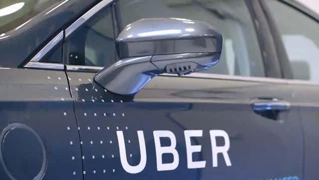 智东西早报:Uber停止无人驾驶卡车研发 滴滴APP已无法使用ofo