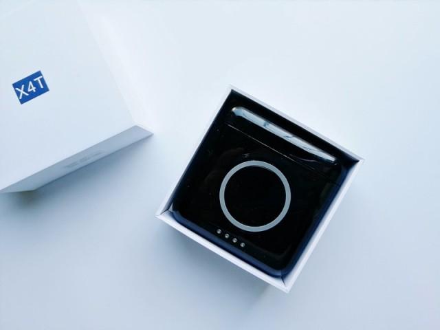 耳机与充电宝的合体,还能给手机无线充电,ASX4T蓝牙耳机体验