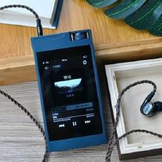 全触屏操作 便携与专业HiFi,乐彼L6音频播放器评测