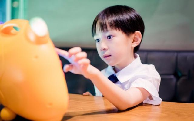 智能语音互动早教机,让孩子游戏中学习知识 — 乐源 LY-908 儿童早教机体验 | 视频
