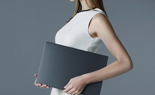 小米 Pro 轻薄笔记本:15.6英寸金属轻薄机身,时尚外观性能强劲