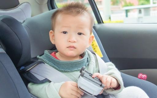 超舒适儿童安全座椅,为宝贝量身打做的头等舱