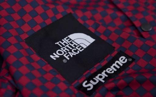 Supreme又来抢钱啦!一件冲锋衣预售就敢卖9000块?