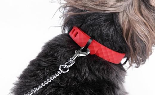 KYON 宠物项圈,给猫猫狗狗用的智能手表