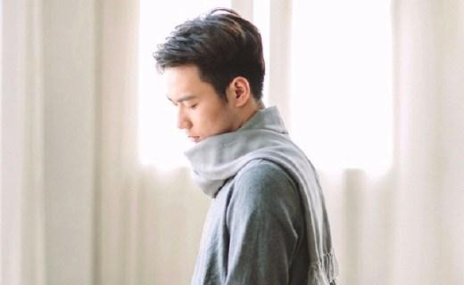 网易严选羊毛围巾:纯羊毛材质亲肤舒适,布料细密防风出色