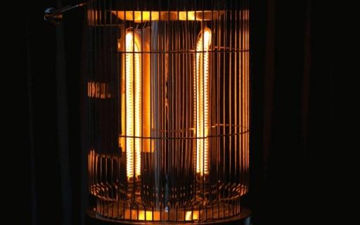 迅速升温,舒适的室温调节器 — 信一 SEH-KD9900 电暖气评测   视频