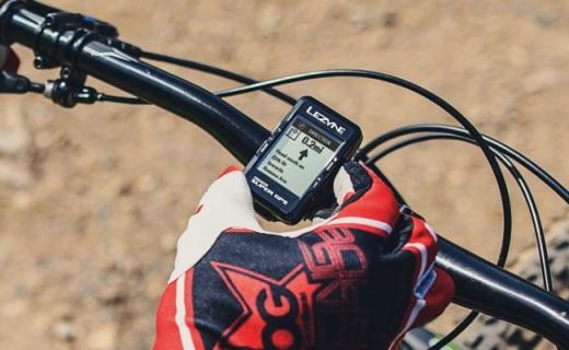 雷音Super GPS骑行码表:蓝牙连接兼容多系统,可续航24小时