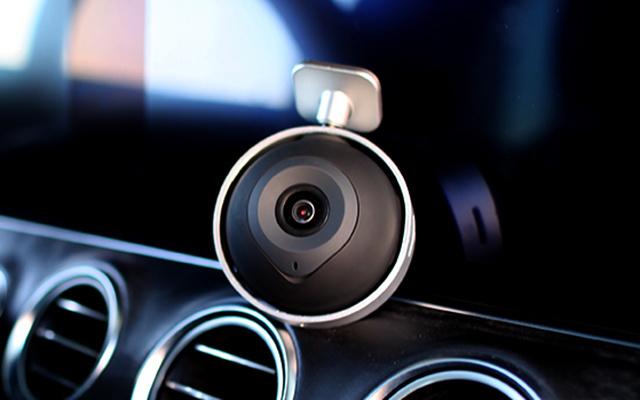 Autobot S 智能行车记录仪