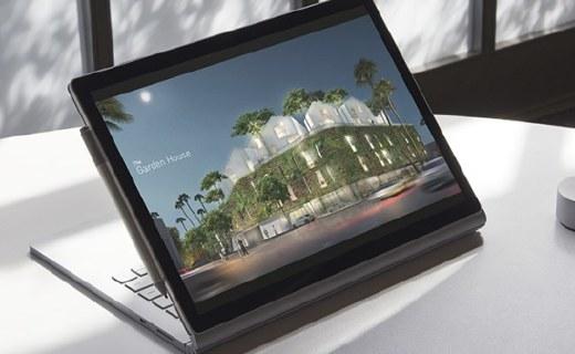 15英寸Surface Book 2开卖,售价19888起