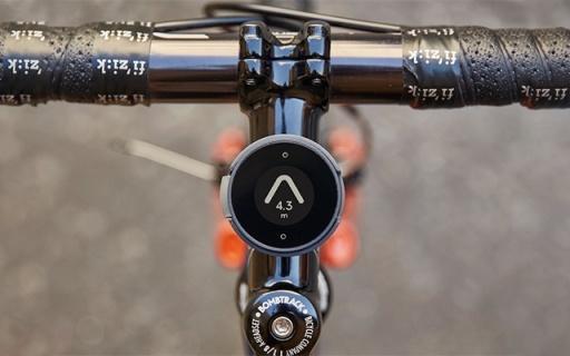 BeeLine自行车导航仪,让骑行更简单