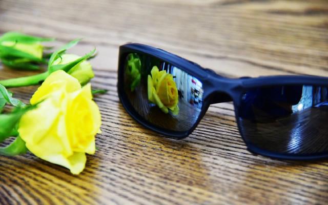 视频 | 可换镜片的曲线运动眼镜,满足各种运动需求