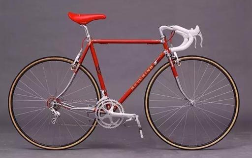 """自行车界""""劳斯莱斯"""":除了贵,还真TM骚"""