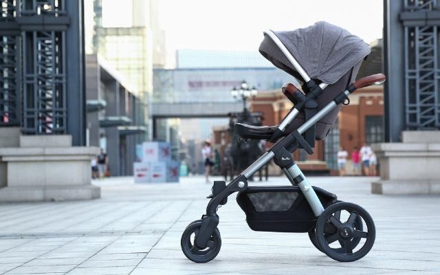英国皇家御用婴儿座驾,让宝贝摇身一变成贵族