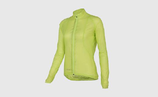 Giro女士骑行外套:斗篷式垫片保温,户外骑行不再感觉湿冷