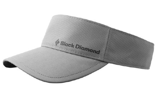 黑钻中性Visor Black空顶帽:材质轻盈透气凉爽,夏日惬意之选