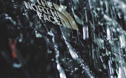 防水超透气!The North Face推出新的革命性面料
