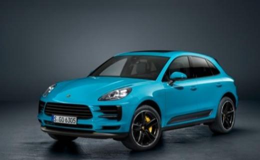 新款Macan售价公布,外观内饰小幅度优化,发动机才是重点
