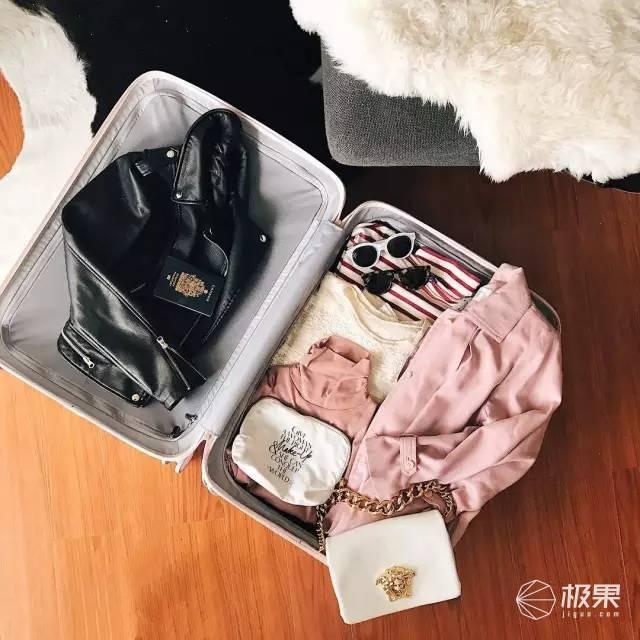 VocierC38Luggage旅行箱