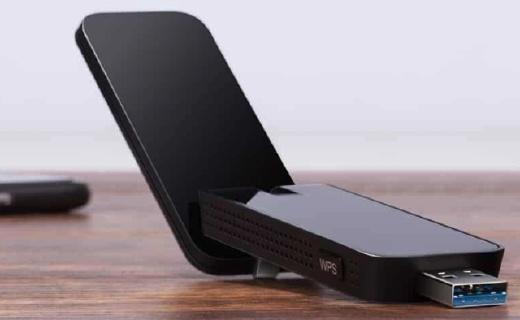 给旧电脑连个WiFi,TP-Link发布全新双频WiFi接收器