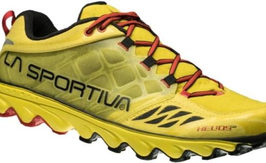 La Sportiva Helios SR跑鞋:防水耐磨不打滑,意大利頂級戶外品牌