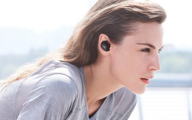 JBL全新一代FREE真无线耳机