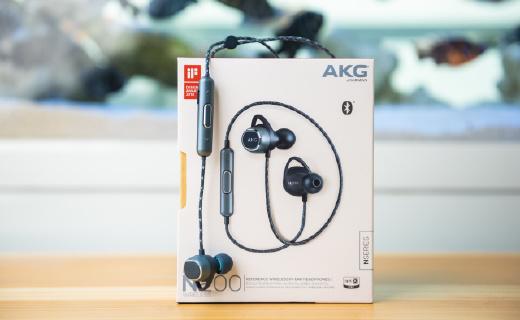 便携与HIFI也可兼得!AKG N200蓝牙耳机评测:运动、通勤的音乐利器