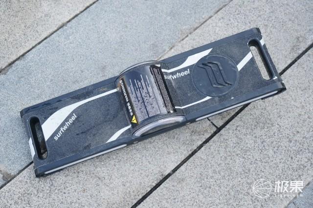 SURFWHEELWAVEWALKER陆地冲浪板