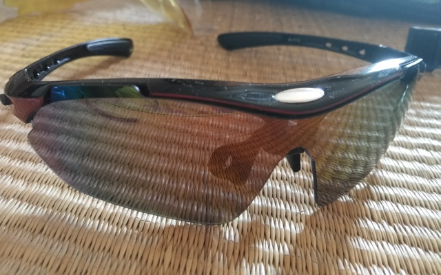 curve-Berlin-BR骑行眼镜体验,遮阳装酷样样不落下