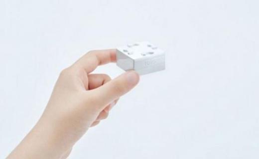 索尼5年做出的小方块,让全世界玩到停不下来!