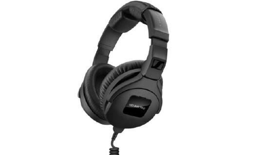 森海塞尔推5款监听级耳机,可定制个性铭牌