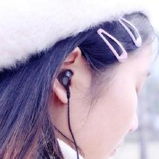 """偏爱低频,这""""偏科生""""耳机让妹子听完都喜欢 — 魅族 Flow Bass 三单元动铁耳机体验"""