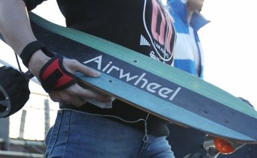 比柯南滑板更帅气的电动滑板车,模块化设计让你随意DIY