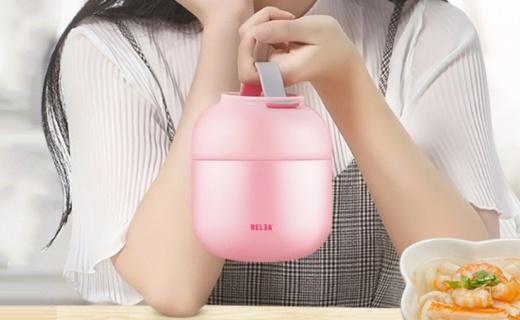 物生物JV0501018闷烧壶:6层工艺保温性强,安全材质使用放心