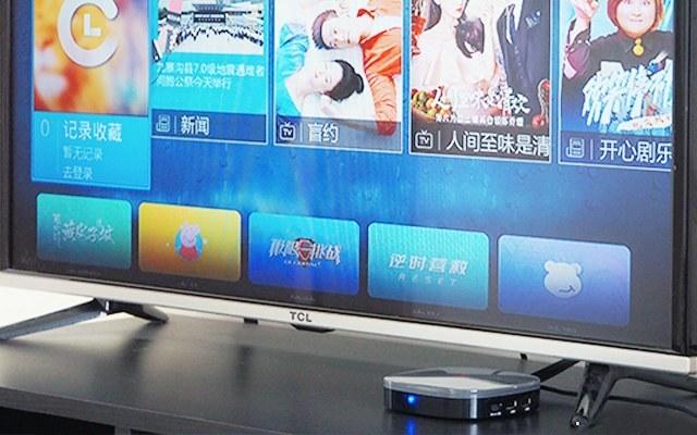 这可能是最接近未来的家庭媒体设备 — 黑鲸人工智能语音盒子评测 | 视频