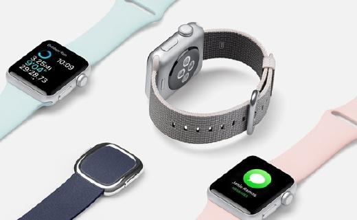 第二代 Apple Watch 到底选哪款最值?