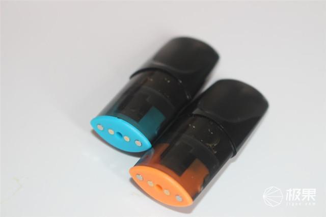 """""""范儿""""还在,危害已散—RELX创新换弹雾化电子烟评测"""