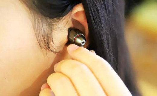入耳通透人声悦,抖腿起来更攒劲,1MORE万魔耳机E1010评测