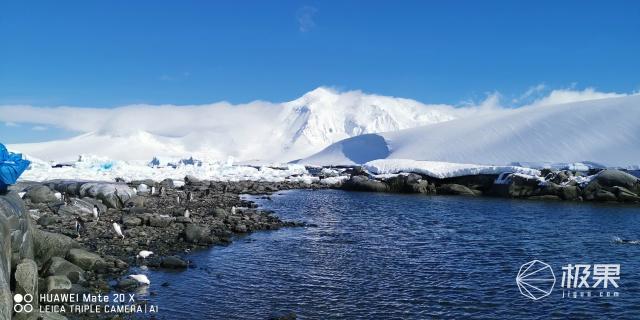 """还原""""真实世界""""之美!一位极地探险者惊探南极之旅"""