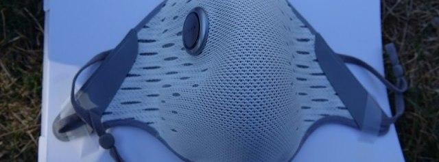 口罩居然也玩智能——AirPOP Active防雾霾口罩体验