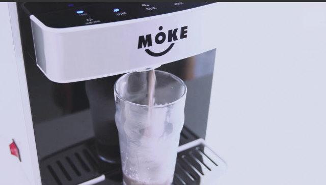 磨刻原浆机体验:快速研磨出浆,一键自清洗 | 视频