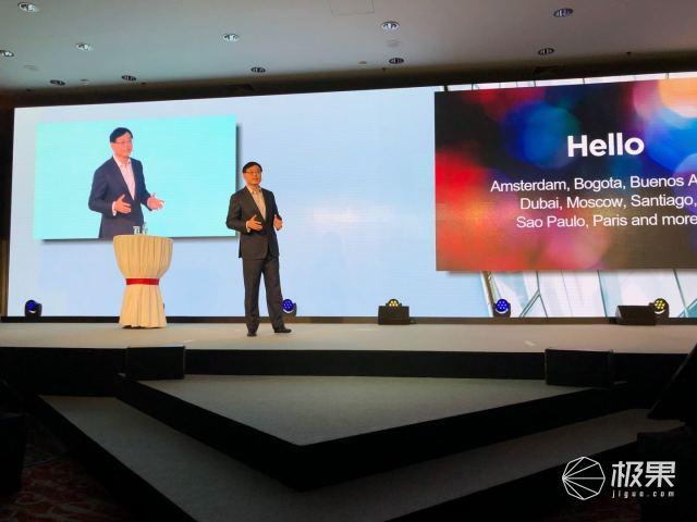 99%人不知道中国企业在海外有多拼:演讲后台CEO吃泡面背ppt